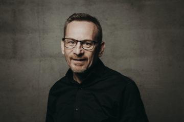 Bilde av Øivind Holm