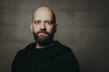 Bilde av Lars Daniel Hjelde
