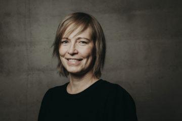 Bilde av Grete Ness Johansen