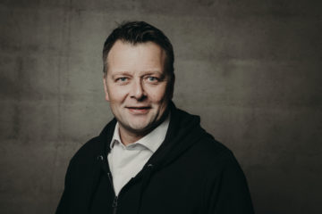 Bilde av Tore B. Granås